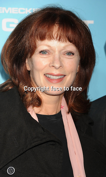 Frances Fisher attending the 'Flight' - Los Angeles Premiere at ArcLight Cinemas on October 23, 2012 in Hollywood, California., ..Credit: Mayer/face to face - No Rights for USA and Canada -