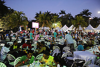 2014 Reggae Marathon Pasta Party 12 5 2014