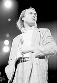 PHIL COLLINS; 1985; Live; Madison Square Garden<br /> Photo Credit: Eddie Malluk/Atlasicons.com