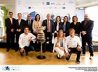 Presentación Madrid 50 aniversario