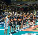 Volleyball: Serie A1 - Modena Volley vs Emma Villas Siena