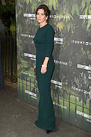 Anna Friel<br /> arrives for the Serpentine Gallery Summer Party 2016, Hyde Park, London.<br /> <br /> <br /> ©Ash Knotek  D3138  06/07/2016