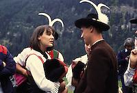 Sud Tirolo - Alto Adige