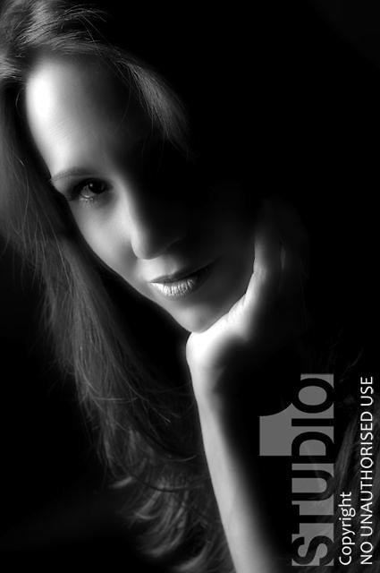 Portrait Photography Studio one Peterborough