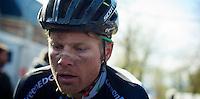 Fleche Wallonne 2012..Christian Meier .