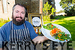 Ross Hurley form Hurleys Delectables who will appear on the RTE show A Taste of Success next week