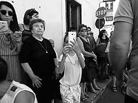 Scorrano - Processione Santa Domenica