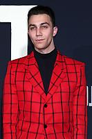 "LOS ANGELES - OCT 15:  Luke Brandon Field at the ""Jojo Rabbit"" Premiere at the American Legion Post 43 on October 15, 2019 in Los Angeles, CA"