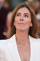 Director Kathryn Bigelow at the premiere of &quot;Detroit&quot; at the Curzon Mayfair, London, UK. <br /> 16 August  2017<br /> Picture: Steve Vas/Featureflash/SilverHub 0208 004 5359 sales@silverhubmedia.com