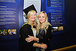 24/10/2014  With Compliments, Attending The Mary Immaculate College Conferrings were Rebecca Foster, Kilmeaden, Waterford and Aileen Beardmore, Dundrum, Tipperary, who were both conferred with a Bachelor of Education (B.Ed)<br /> Pic: Gareth Williams / Press 22