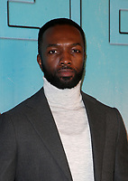 LOS ANGELES, CA - JANUARY 10: Jamie Hector, at the Los Angeles Premiere of HBO's True Detective Season 3 at the Directors Guild Of America in Los Angeles, California on January 10, 2019. Credit: Faye Sadou/MediaPunch
