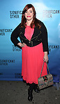 Alysha Umphress attends the Broadway Opening Night performance for 'Significant Other' at the Booth Theatre on March 2, 2017 in New York City.