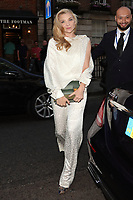 Natalie Dormer is pictured arriving at Marks Club for the Vogue Dinner in London.<br /> <br /> JULY 10th 2018<br /> <br /> REF: MNI 182530<br /> <br /> Credit: Matrix/MediaPunch ***FOR USA ONLY***