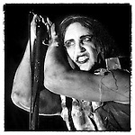 Trent Reznor Self Destruct Part 2: Further Down the Spiral tour. October 11, 1994