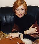 Elena Ishcheyeva - russian TV presenter, journalist and entrepreneur. / Елена Вячеславовна Ищеева -  российская телеведущая, журналистка и предприниматель.