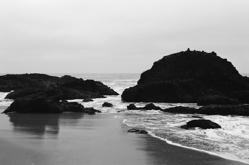 Woods Cove, Laguna Beach, Film