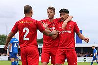 Billericay Town vs Leyton Orient 29-07-17