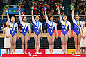 Artistic Gymnastics: Tianjin 2013 the 6th East Asian Games