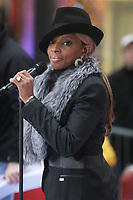 MARY J.BLIGE 2007<br /> Photo By John Barrett/PHOTOlink.net
