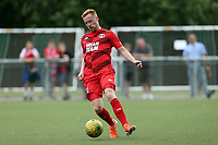 James Brophy of Leyton Orient during Harlow Town vs Leyton Orient, Friendly Match Football at The Harlow Arena on 6th July 2019