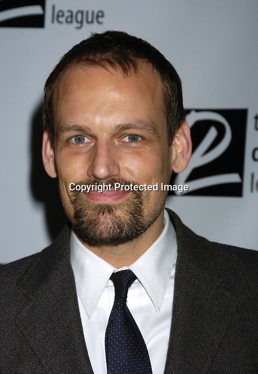 Mark Montgomery ..at the 71st Annual Drama League Awards Luncheon on ..May 13, 2005 at the Marriott Marquis Hotel. ..Photo by Robin Platzer, Twin Images