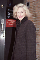 Glenn Close 1986 By Jonathan Green