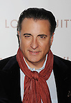 "HOLLYWOOD, CA. - December 07: Andy Garcia attends the ""Somewhere"" Los Angeles Premiere at ArcLight Cinemas on December 7, 2010 in Hollywood, California."