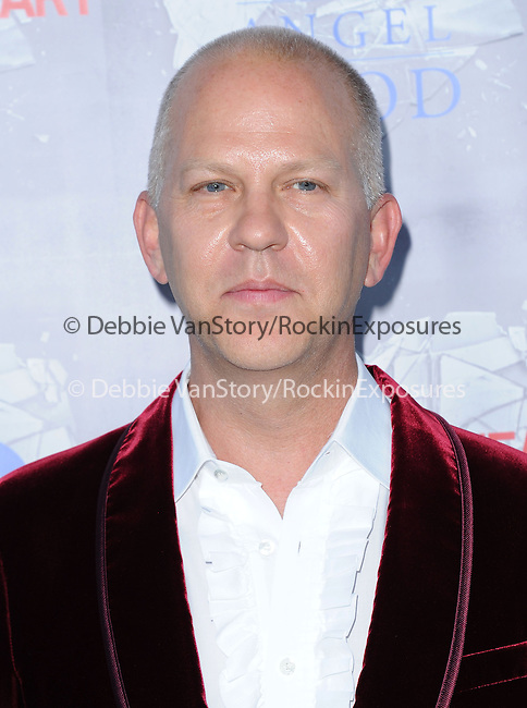 Ryan Murphy attends The HBO L.A. Premiere of The Normal Heart held at The WGA in Beverly Hills, California on May 19,2014                                                                               © 2014 Hollywood Press Agency