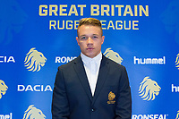 Great Britain RL - 15 Oct 2019
