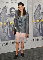 www.acepixs.com<br /> <br /> April 4 2017, LA<br /> <br /> Margaret Qualley arriving at the premiere of HBO's 'The Leftovers' Season 3 at Avalon Hollywood on April 4, 2017 in Los Angeles, California. <br /> <br /> By Line: Peter West/ACE Pictures<br /> <br /> <br /> ACE Pictures Inc<br /> Tel: 6467670430<br /> Email: info@acepixs.com<br /> www.acepixs.com