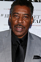 "LOS ANGELES - DEC 4:  Ernie Hudson at the ""If Beale Street Could Talk"" Screening at the ArcLight Hollywood on December 4, 2018 in Los Angeles, CA"