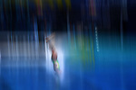 12/04/2018 - Diving - Gold Coast 2018 - Commonwealth Games - Queensland - Australia