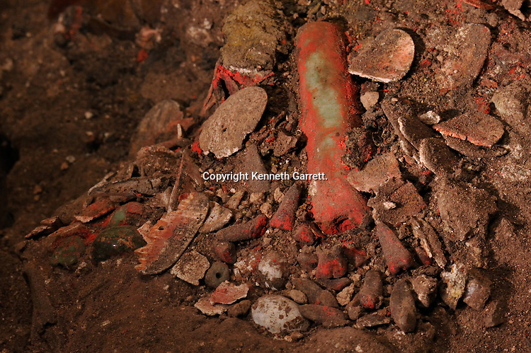 Copan 2008, Oropendola, tomb, burial, king, Ricardo Agurcia, Molly Fierer-Donaldson, Honduras, Maya, Classic period