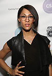Mj Rodriguez attends the 34th Annual Artios Awards at Stage 48 on January 31, 2019 in New York City.