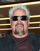 LOS ANGELES - DEC 10:  Guy Fieri at the Carnival Panorama Press Day at Long Beach Carnival Cruise Terminal on December 10, 2019 in Long Beach, CA