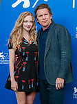 31.08.2017; Venice, Italy: AMANDA SEYFRIED AND ETHAN HAWKE<br /> attend the photocall of &ldquo;First Reformed&rdquo; at the 74th annual Venice International Film Festival.<br /> Mandatory Credit Photo: &copy;NEWSPIX INTERNATIONAL<br /> <br /> IMMEDIATE CONFIRMATION OF USAGE REQUIRED:<br /> Newspix International, 31 Chinnery Hill, Bishop's Stortford, ENGLAND CM23 3PS<br /> Tel:+441279 324672  ; Fax: +441279656877<br /> Mobile:  07775681153<br /> e-mail: info@newspixinternational.co.uk<br /> Usage Implies Acceptance of Our Terms &amp; Conditions<br /> Please refer to usage terms. All Fees Payable To Newspix International