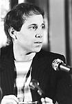 Paul Simon 1983..