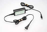 POWER SUPPLY/ADAPTER FOR PORTABLE COMPUTER<br /> (Variations Available)<br /> External AC/DC Adapter For External Hard Drive