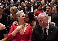 Oscar&reg; nominee Meryl Streep attends The 90th Oscars&reg; at the Dolby&reg; Theatre in Hollywood, CA on Sunday, March 4, 2018.<br /> *Editorial Use Only*<br /> CAP/PLF/AMPAS<br /> Supplied by Capital Pictures