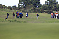 Martin Vorster (RSA) during the final round at the East of Ireland Co Louth Golf Club, Louth, Ireland. 03/06/2019.<br /> Picture Fran Caffrey / golffile.ie<br /> <br /> <br /> All photo usage must carry mandatory copyright credit (© golffilefile | Fran Caffrey)