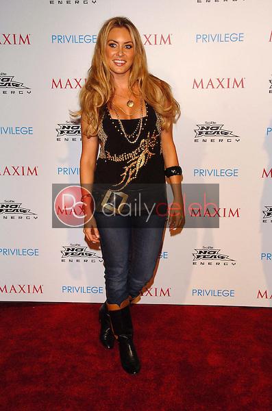 Bobbi Sue Luther<br />at the MAXIM Magazine and Sobe No Fear X Games Party. Privilege, West Hollywood, CA. 08-03-06<br />Scott Kirkland/DailyCeleb.Com 818-249-4998