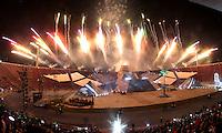Stgo2014 Ceremonia de Inauguracion
