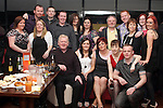 St Laurence's Class of 96 School Reunion in Bru...(Photo credit should read Jenny Matthews/www.newsfile.ie)....This Picture has been sent you under the conditions enclosed by:.Newsfile Ltd..The Studio,.Millmount Abbey,.Drogheda,.Co Meath..Ireland..Tel: +353(0)41-9871240.Fax: +353(0)41-9871260.GSM: +353(0)86-2500958.email: pictures@newsfile.ie.www.newsfile.ie.