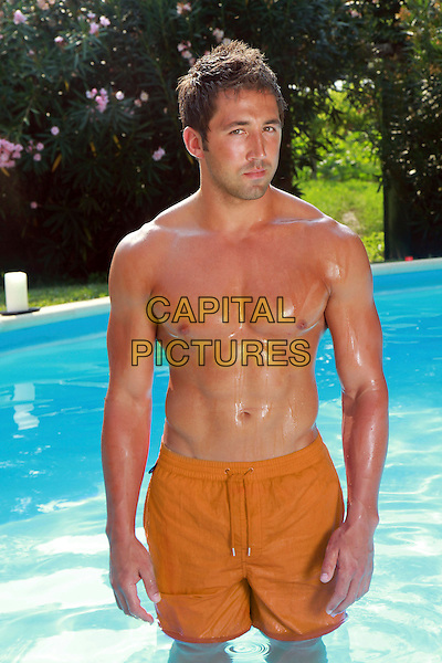 Gavin Henson.in The Bachelor (series 1).*Filmstill - Editorial Use Only*.CAP/NFS.Supplied by Capital Pictures.