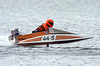 44-S   (Outboard Runabout)