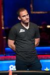 Winner Justin Bonomo