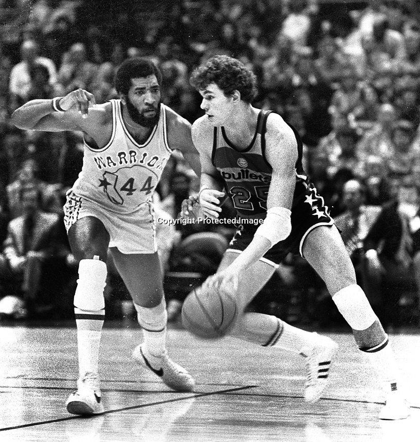Golden State Warriors Clifford Ray guards<br />
