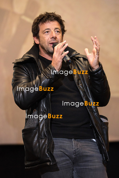 Semi-exclusif : Patrick Bruel &agrave; l'avant-premi&egrave;re du film &quot; Un Sac de Billes &quot; &agrave; l'UGC De Brouck&egrave;re &agrave; Bruxelles.<br /> Belgique, Bruxelles, 17 janvier 2017.<br /> Semi-exclusive : French singer/actor Patrick Bruel attends the movie premiere of ' Un Sac de Billes ' at the UGC De Brouck&egrave;re Cinemas in Brussels.<br /> Belgium, Brussels, 17 January 2017.