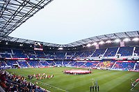 New York Red Bulls vs Sporting Kansas City, April 9, 2016