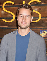 "WEST HOLLYWOOD, CA - AUGUST 10: Justin Hartley attends NBC's ""This Is Us"" Pancakes with the Pearsons at 1 Hotel West Hollywood on August 10, 2019 in West Hollywood, California.<br /> CAP/ROT/TM<br /> ©TM/ROT/Capital Pictures"